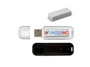 23 USB Flash drive Doming